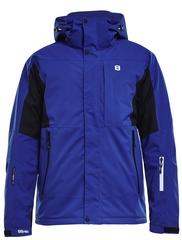Куртка горнолыжная 8848 Altitude Gainer blue мужская