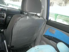 защитный чехол на спинку сиденья