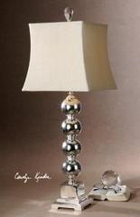 Лампа настольная Uttermost Sachie 26689