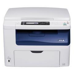МФУ лазер. цвет. Xerox WorkCentre 6025BI