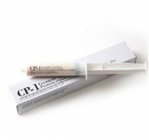 Протеиновая маска для лечения и разглаживания повреждённых волос CP-1 Premium Protein Treatment, 25 мл