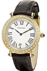 Наручные часы Romanson RL1253QLGWH