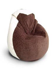 Кресло груша Браун-Беж