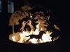 Костровая сфера Fire Cup «Ковбой»