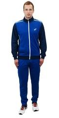 Мужской спортивный костюм Asics Tracksuit Polywarp (130825 8107) фото