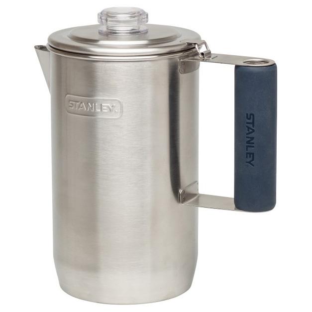 Кофейник Stanley Adventure (1 литр) стальной