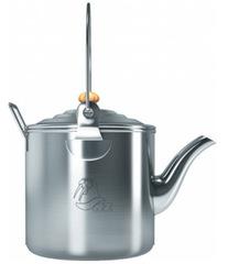 Чайник костровой Novaya Zemlya 2 л