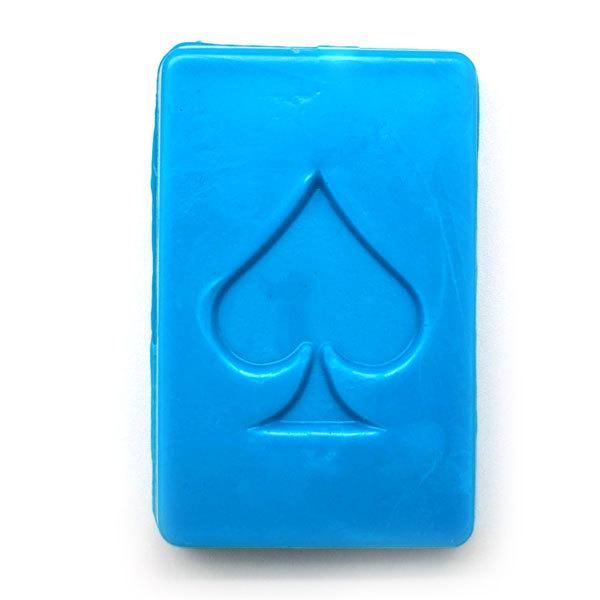 Пластиковая форма для мыла Карты/Пики