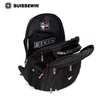 Рюкзак SUISSEWIN sn8112 Черный