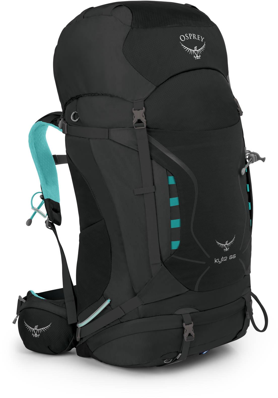 Туристические рюкзаки Рюкзак женский туристический Osprey Kyte 66 Kyte_66_Side_Grey_Orchid_web.jpg