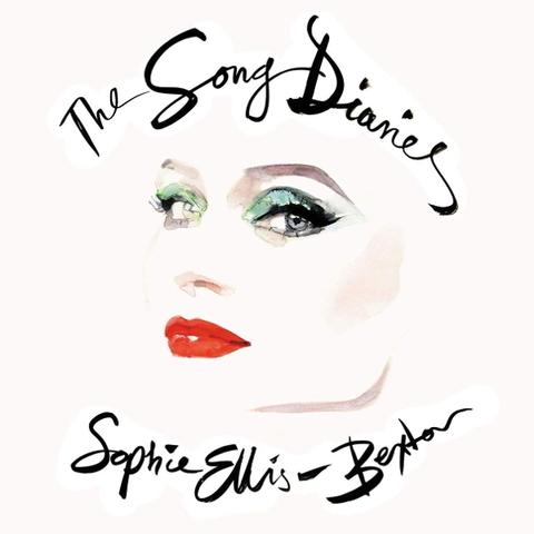 Sophie Ellis-Bextor / The Song Diaries (2LP)
