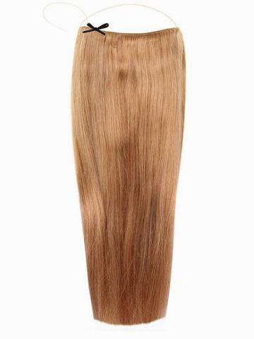 Волосы на леске Flip in- цвет #12- длина 60 см