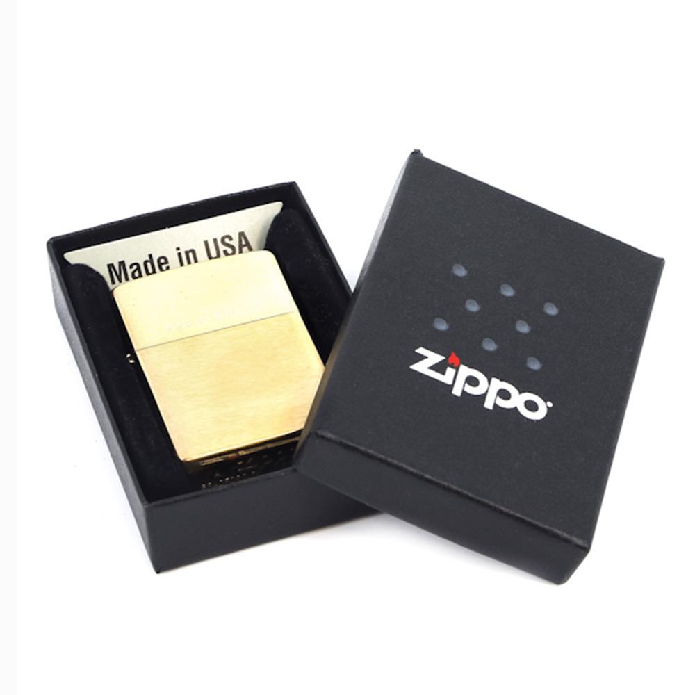 Зажигалка Zippo №204