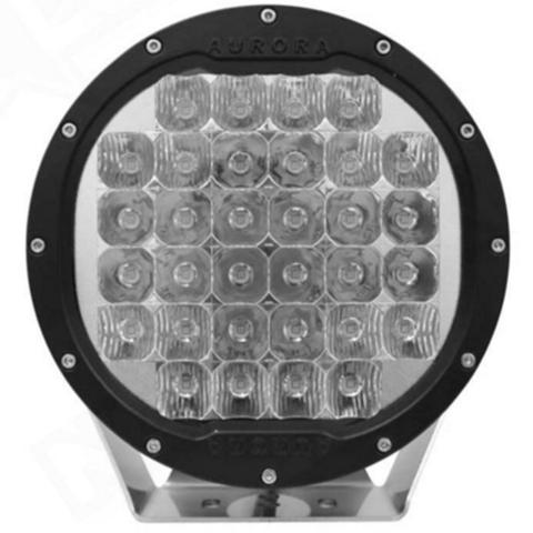 Светодиодная фара  комбинированного  света Аврора  ALO-R-7-P7E7BH ALO-R-7-P7E7BH  фото-1