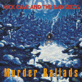 Nick Cave & The Bad Seeds / Murder Ballads (2LP)