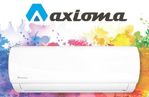 Axioma JetFlow 07