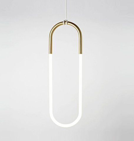 replica Roll & Hill Rudi 02  Pendant by Lukas Peet
