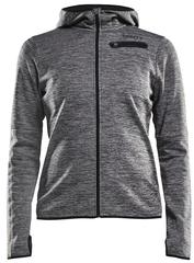 Куртка Craft Eaze Jersey Hood женская