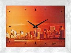 Часы настенные Lowell 11749