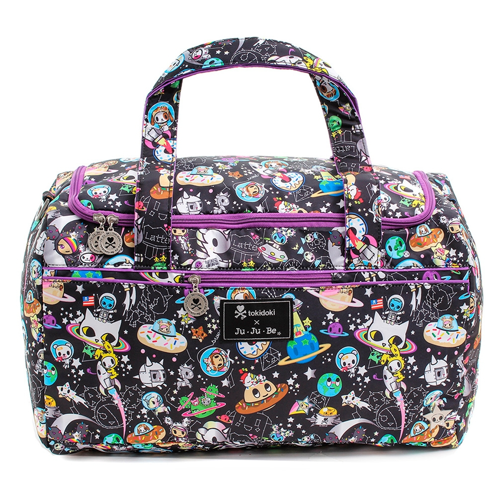 #Сумки Ju-Ju-Be Super Star  Tokidoki Space Place