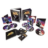 Black Sabbath / The End (Super Deluxe Edition)(3CD+DVD+Blu-ray)