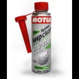 Motul System Keep Clean Gasoline Очиститель бензиновых систем