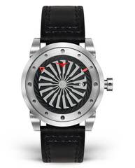 Мужские наручные часы Zinvo Blade Silver  00BSLV-12