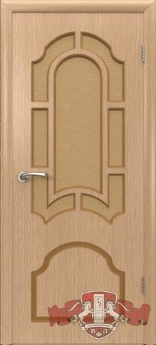 3ДР1, Дверь межкомнатная,Владимирская Фабрика Дверей