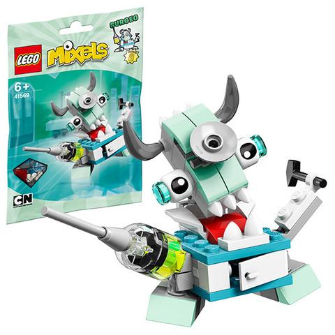 LEGO Mixels: Сургео 41569