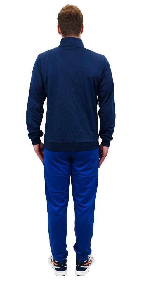 Мужской спортивный костюм Asics Tracksuit Polywarp (130825 8107)
