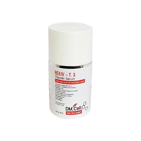 DM.Cell REJUV - T.X Thioctic Serum 50 ml Сыворотка для лица с тиоктовой кислотой