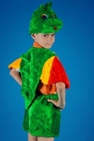 Карнавальный костюм Дракона 1