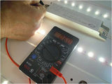Диагностика LED-светильников