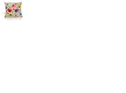 Подушка декоративная Слоники, 40х40