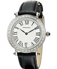 Наручные часы Romanson RL1253QLWWH