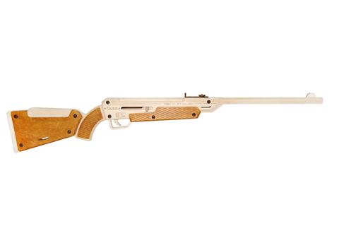 T.A.R.G. Модель для сборки Forester