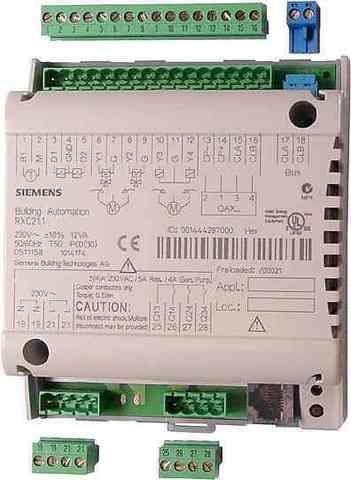 Siemens RXC20.5/00020