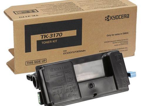 Картридж Kyocera TK-3170