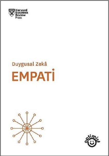 Kitab Empati-Duygusal Zeka   Optimist