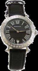 Наручные часы Romanson RL1253QLWBK