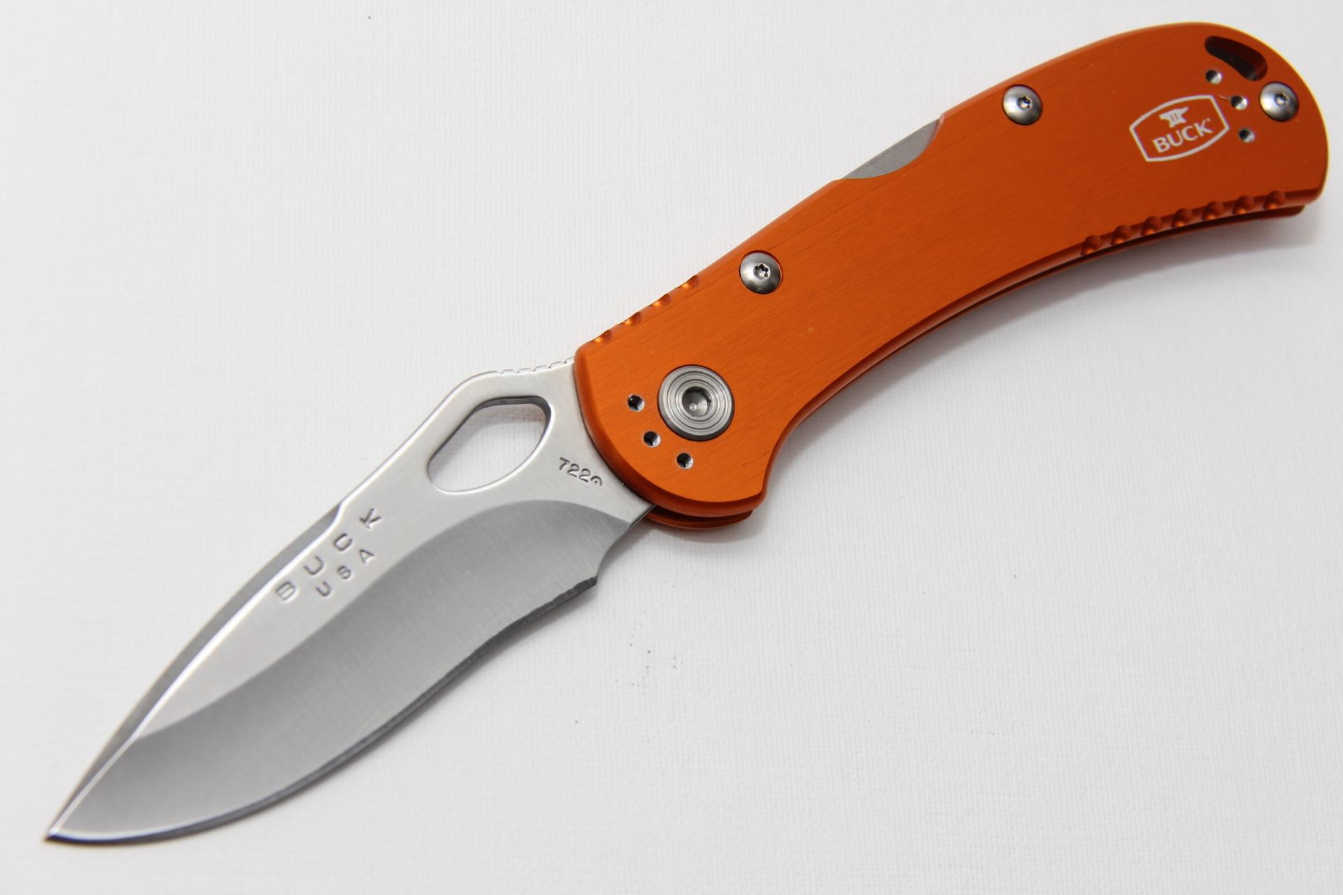 Нож Buck 7220RS1-B