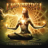 Edenbridge / The Great Momentum (RU)(CD)