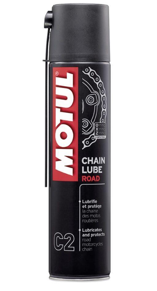 Motul Chain Lube Road C2 Смазка для цепных передач