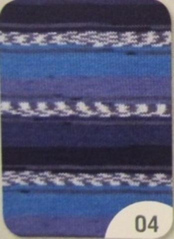 Gruendl Hot Socks Garda 04 купить