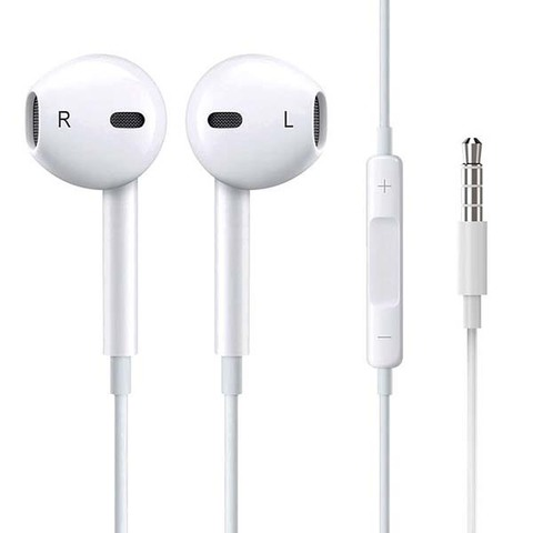 Наушники Hoco M1 Original Series Earphone for Apple