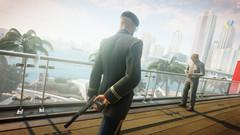 Microsoft Xbox One Hitman 2 (русские субтитры)