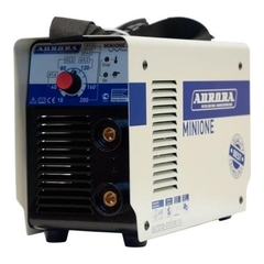 Сварочный аппарат Aurora MINIONE 2000 Case
