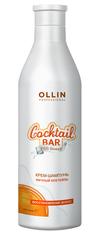 OLLIN Coctail Bar Крем-шампунь