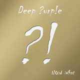 Deep Purple / Now What?! (Gold Edition)(RU)(2CD)