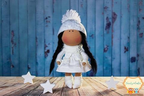 Куколка Нора. Коллекция La Petite.